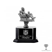 silver-armchair-quarterback-fantasy-football-trophy