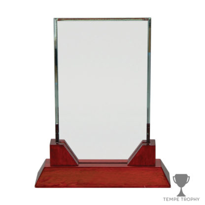 Heathrow Rosewood Glass Award
