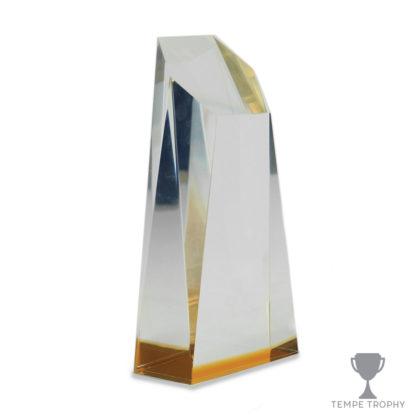 Gold Spectra Obelisk Sun Award