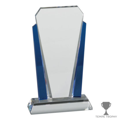 Blue Bethesda Crystal Award