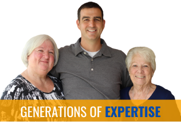 Generation of Experties