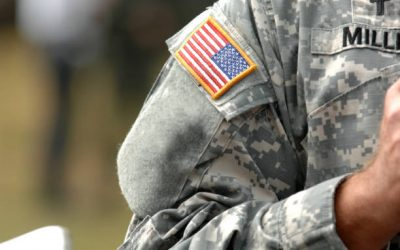 Military Gifts to Show Your Gratitude
