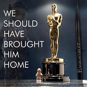 Bringing Home the Oscar